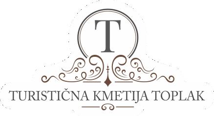 Turistična kmetija Toplak Logo